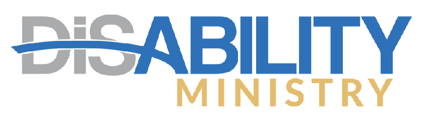Ability Ministry with Ryan Wolfe